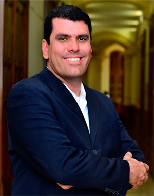 Miguel Jaramillo Lujan