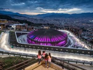 Las Obras públicas demandan un metódico y riguroso trabajo de Comunicación Pública en el antes, durante y después de su puesta en servicio. Foto Alcaldía de Medellín
